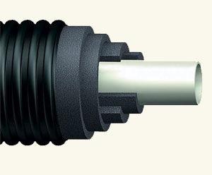 Теплоизоляционные трубы Uponor Ecoflex каталог фото-4