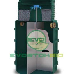 Evo Stok Bio 5 (Эво Сток био 5) вид 7