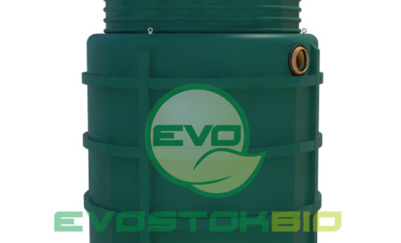 Evo Stok Bio 5 (Эво Сток био 5)